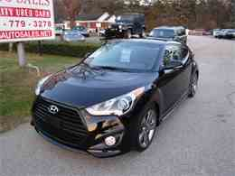 Picture of 2014 Hyundai Veloster located in Raleigh North Carolina - MZ8P