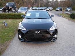 Picture of '14 Hyundai Veloster located in North Carolina - $11,450.00 - MZ8P