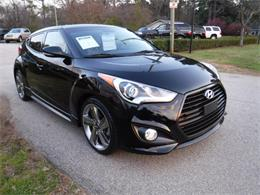 Picture of '14 Hyundai Veloster - $11,450.00 Offered by AMG Auto Sales - MZ8P
