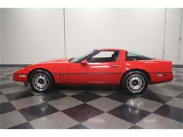 Picture of 1984 Chevrolet Corvette located in Georgia - $19,995.00 Offered by Streetside Classics - Atlanta - MZ8R