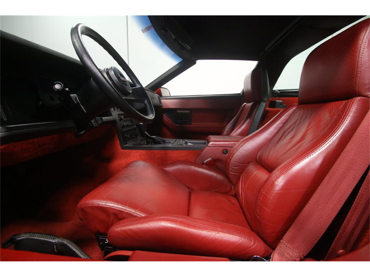 Large Picture of 1984 Corvette located in Georgia Offered by Streetside Classics - Atlanta - MZ8R