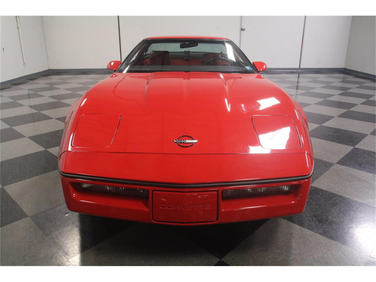 Large Picture of 1984 Chevrolet Corvette located in Lithia Springs Georgia - $19,995.00 - MZ8R