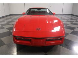 Picture of '84 Chevrolet Corvette located in Georgia - $19,995.00 Offered by Streetside Classics - Atlanta - MZ8R