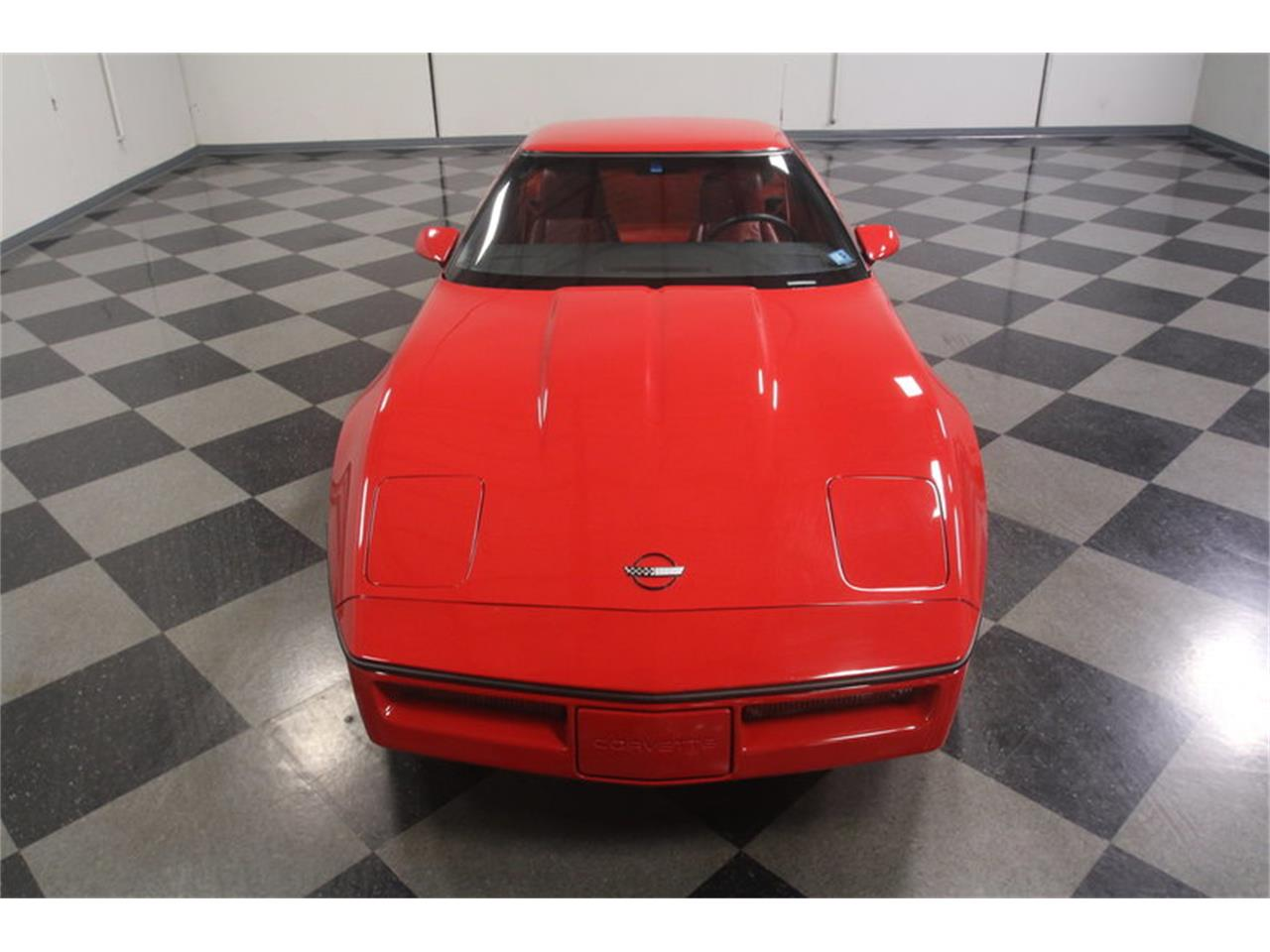 Large Picture of '84 Corvette located in Lithia Springs Georgia Offered by Streetside Classics - Atlanta - MZ8R