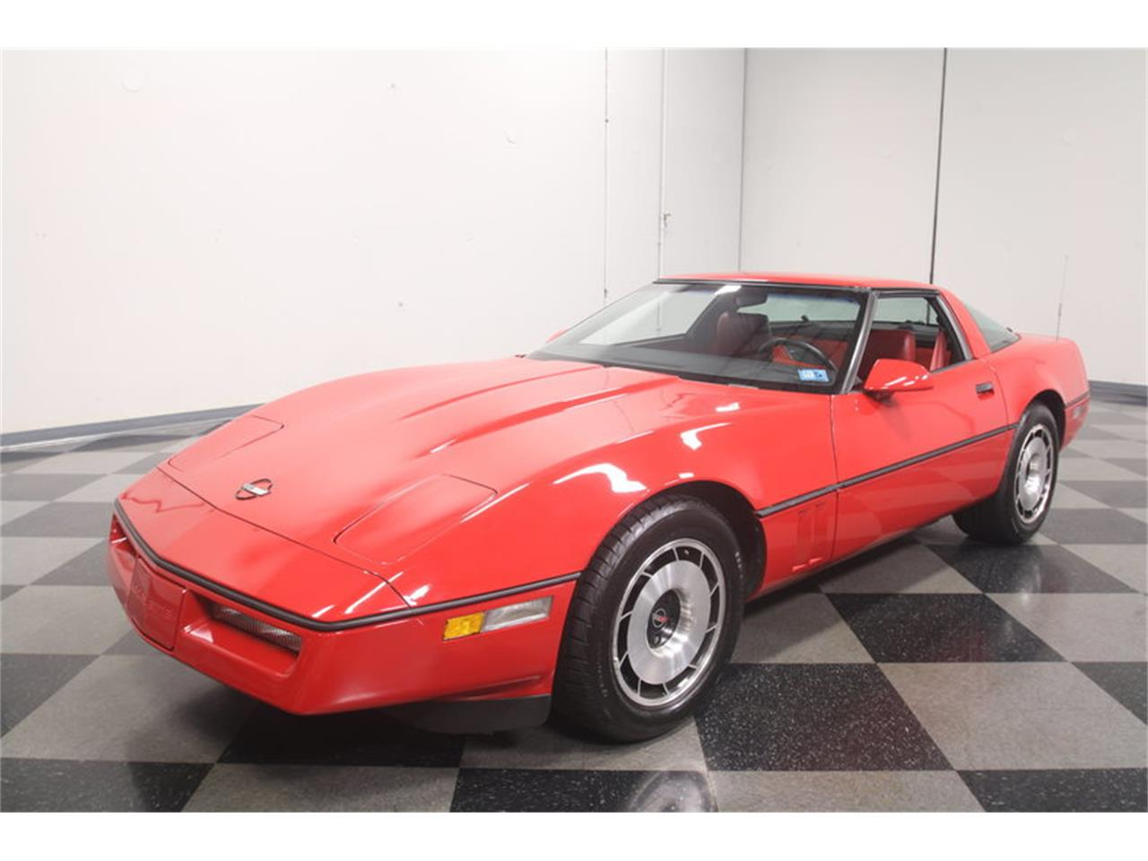 Large Picture of 1984 Chevrolet Corvette located in Lithia Springs Georgia - $19,995.00 Offered by Streetside Classics - Atlanta - MZ8R
