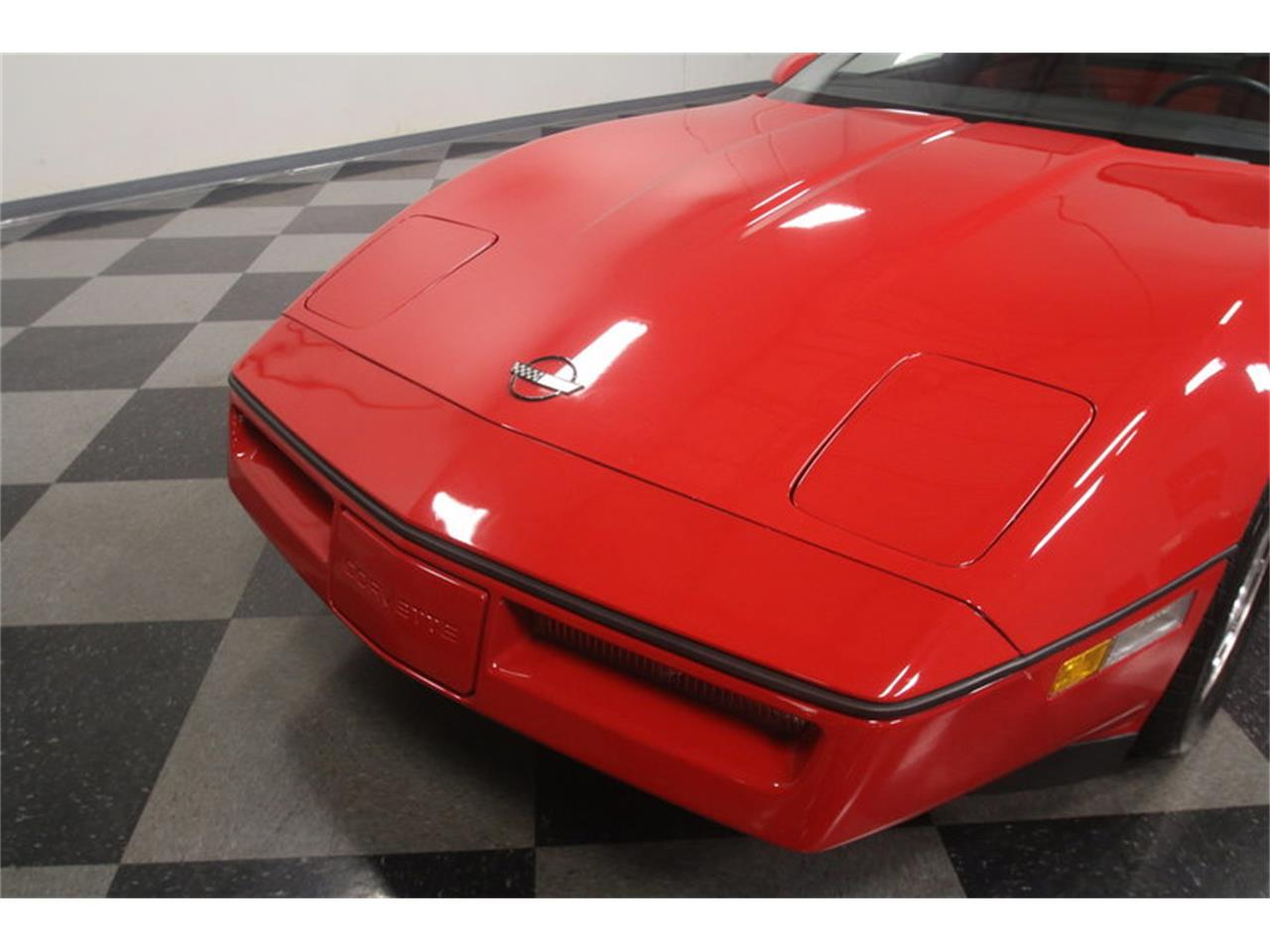Large Picture of '84 Chevrolet Corvette located in Georgia - $19,995.00 Offered by Streetside Classics - Atlanta - MZ8R