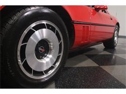 Picture of '84 Chevrolet Corvette - MZ8R
