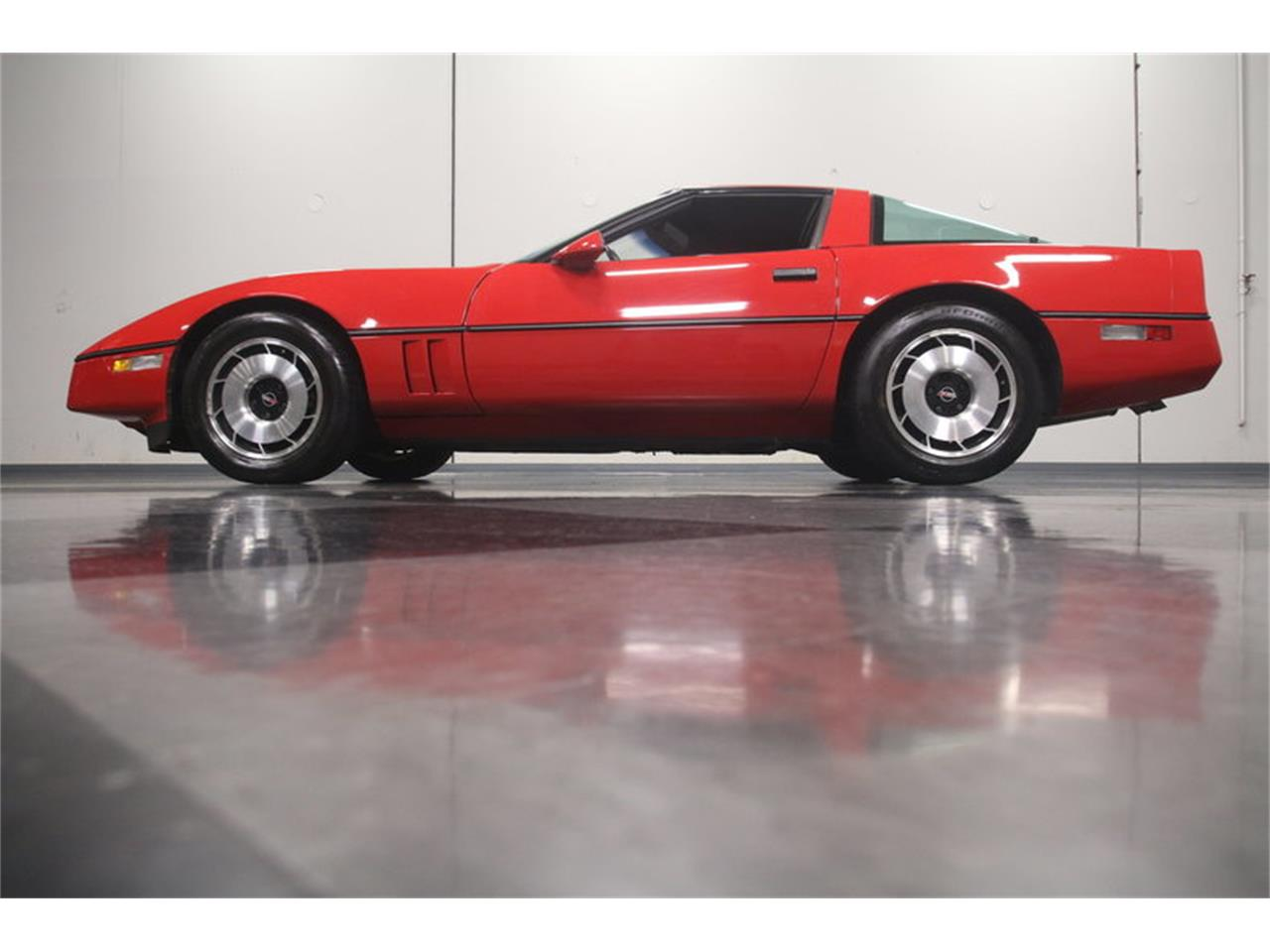 Large Picture of 1984 Corvette located in Georgia - $19,995.00 Offered by Streetside Classics - Atlanta - MZ8R