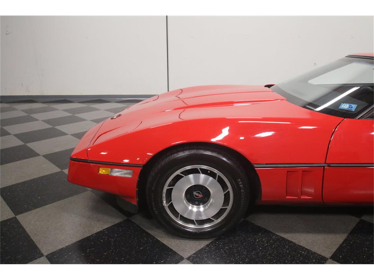 Large Picture of '84 Chevrolet Corvette located in Lithia Springs Georgia Offered by Streetside Classics - Atlanta - MZ8R