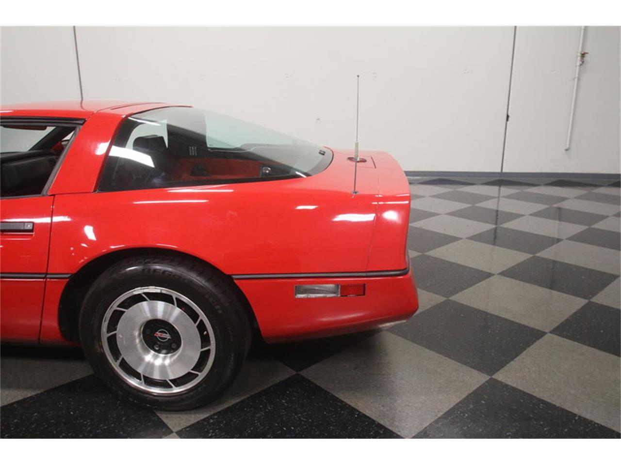 Large Picture of 1984 Corvette located in Lithia Springs Georgia - $19,995.00 - MZ8R
