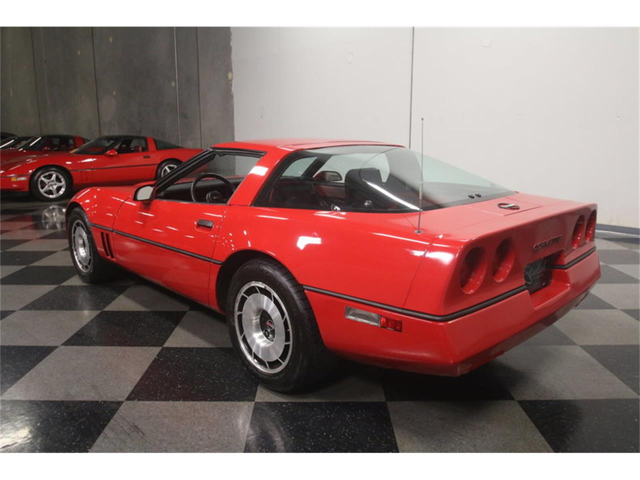 Large Picture of 1984 Chevrolet Corvette - $19,995.00 Offered by Streetside Classics - Atlanta - MZ8R