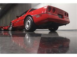 Picture of '84 Chevrolet Corvette located in Lithia Springs Georgia - $19,995.00 - MZ8R
