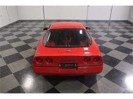 Picture of '84 Chevrolet Corvette located in Lithia Springs Georgia Offered by Streetside Classics - Atlanta - MZ8R