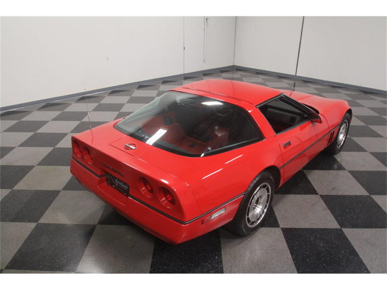 Large Picture of 1984 Corvette - $19,995.00 - MZ8R