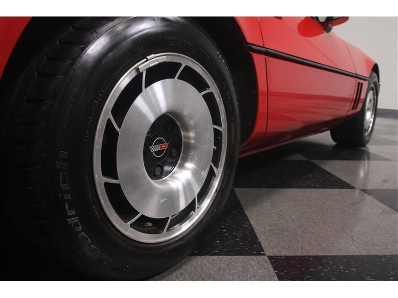Large Picture of 1984 Corvette - $19,995.00 Offered by Streetside Classics - Atlanta - MZ8R