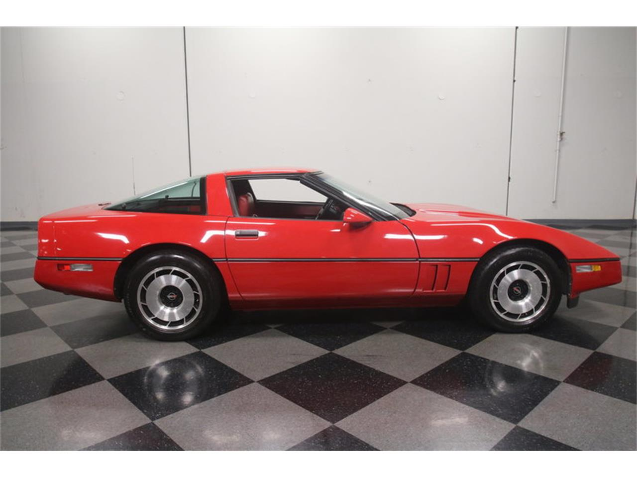 Large Picture of '84 Corvette - $19,995.00 - MZ8R