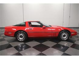 Picture of 1984 Chevrolet Corvette located in Georgia Offered by Streetside Classics - Atlanta - MZ8R