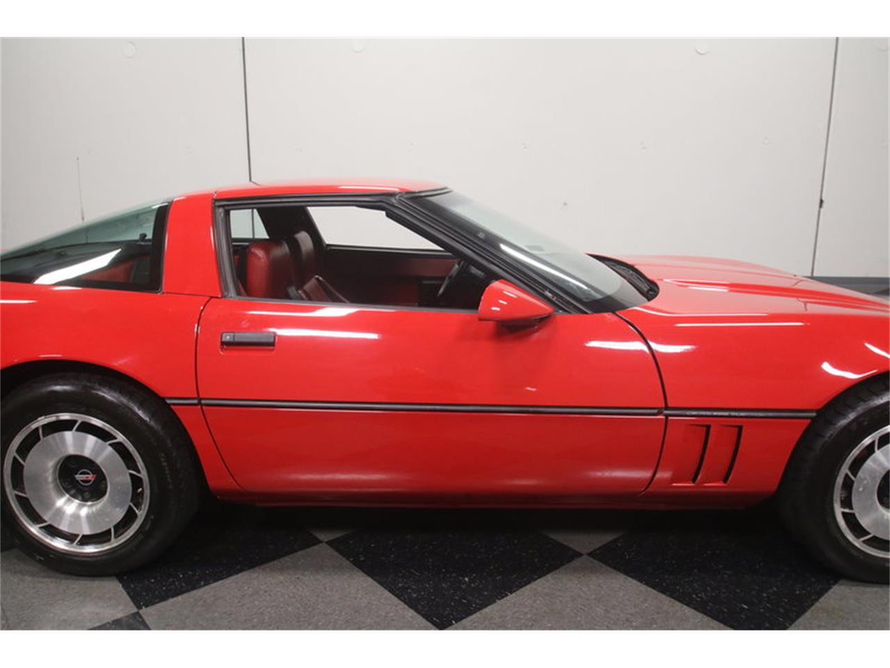 Large Picture of 1984 Chevrolet Corvette located in Georgia - $19,995.00 Offered by Streetside Classics - Atlanta - MZ8R