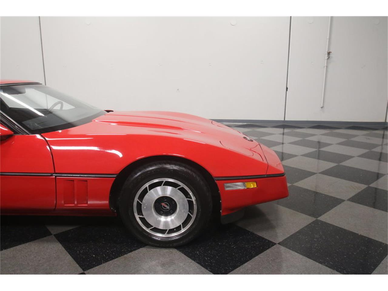 Large Picture of '84 Corvette located in Georgia - $19,995.00 Offered by Streetside Classics - Atlanta - MZ8R