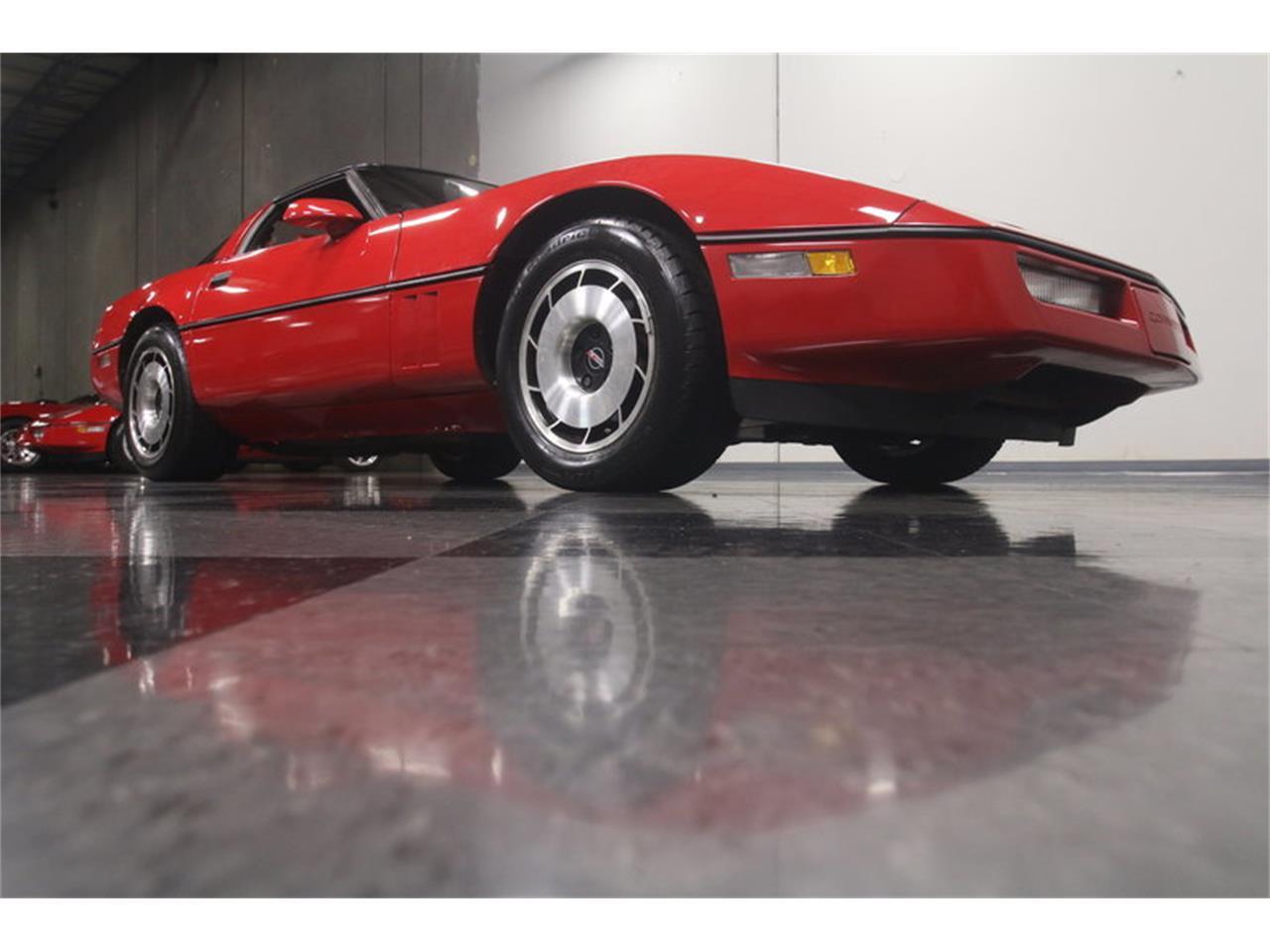 Large Picture of '84 Corvette located in Georgia - MZ8R