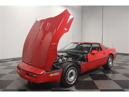 Picture of '84 Chevrolet Corvette - $19,995.00 Offered by Streetside Classics - Atlanta - MZ8R