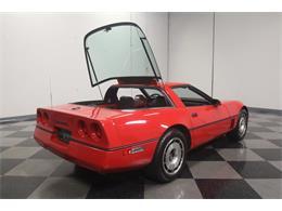 Picture of '84 Chevrolet Corvette - $19,995.00 Offered by Streetside Classics - Atlanta - MZ8R
