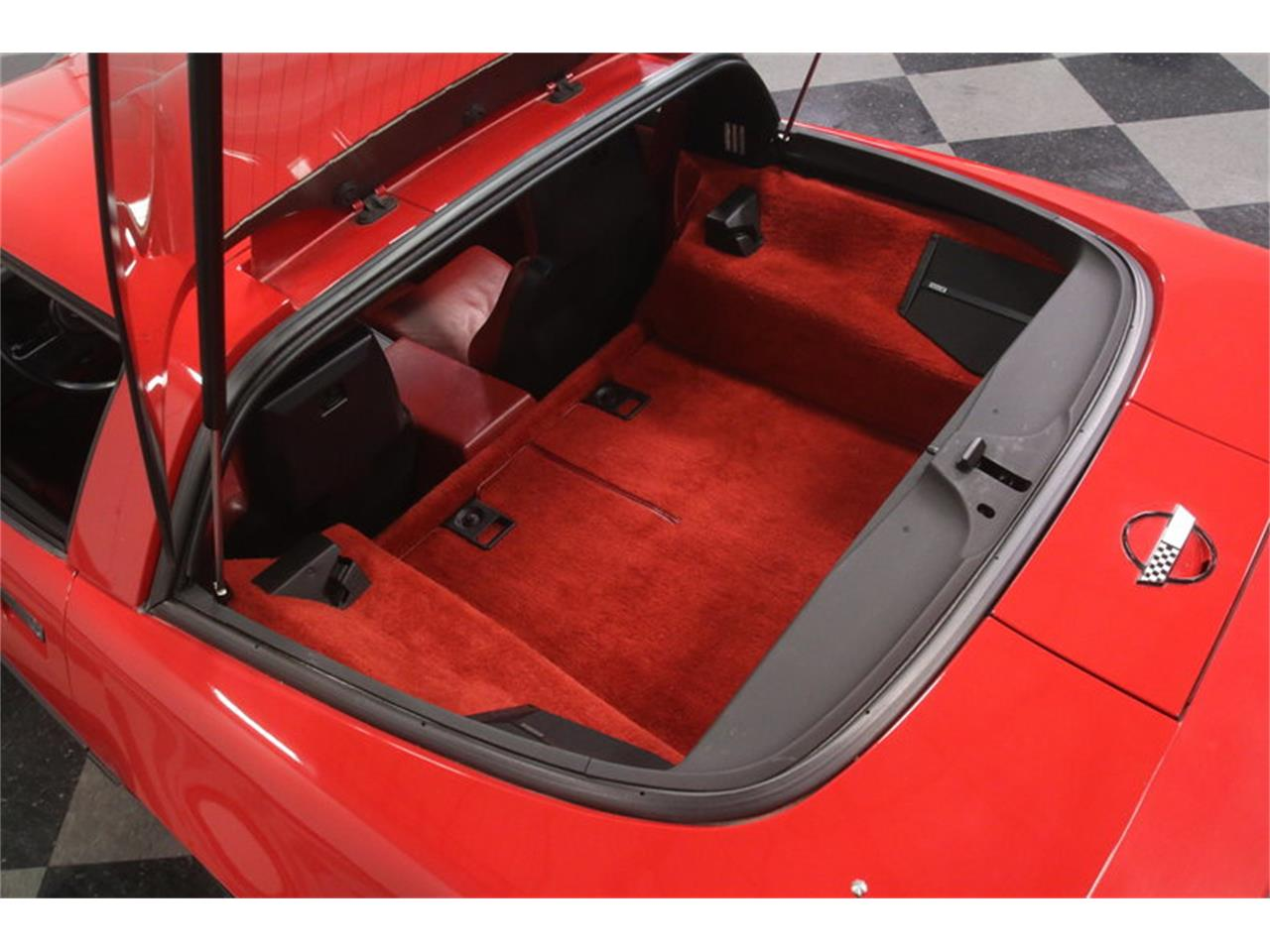 Large Picture of '84 Corvette - $19,995.00 Offered by Streetside Classics - Atlanta - MZ8R