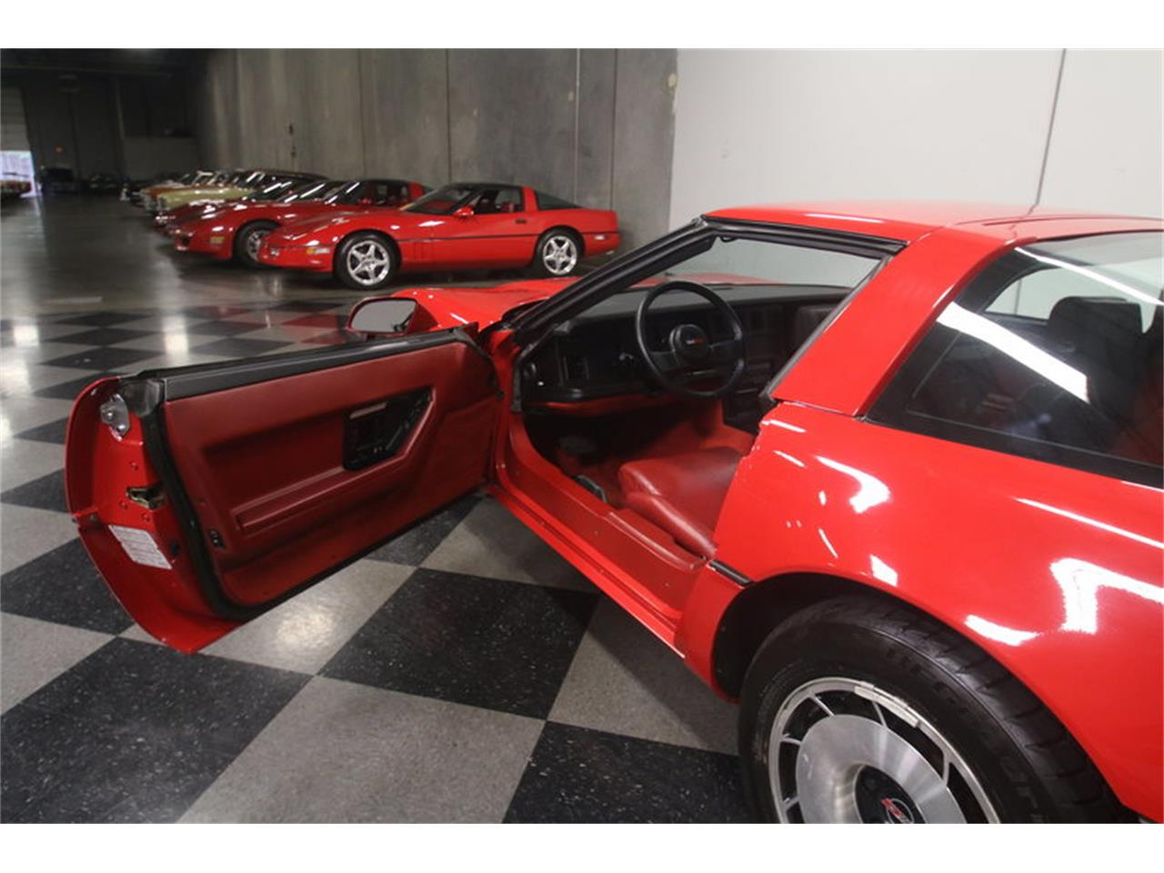 Large Picture of '84 Chevrolet Corvette located in Lithia Springs Georgia - $19,995.00 Offered by Streetside Classics - Atlanta - MZ8R