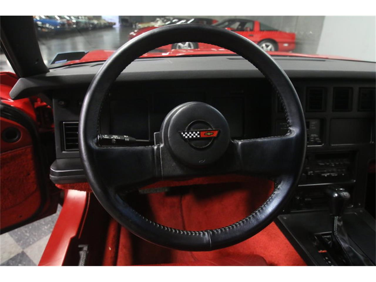 Large Picture of '84 Corvette located in Lithia Springs Georgia - $19,995.00 - MZ8R