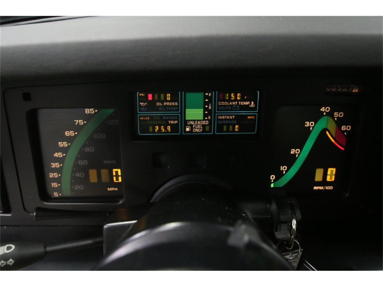 Large Picture of 1984 Corvette located in Lithia Springs Georgia - $19,995.00 - MZ8R