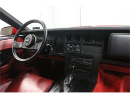 Picture of '84 Corvette Offered by Streetside Classics - Atlanta - MZ8R