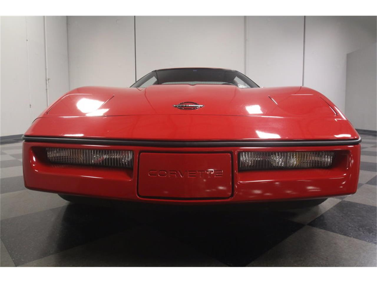 Large Picture of '84 Chevrolet Corvette - $19,995.00 Offered by Streetside Classics - Atlanta - MZ8R