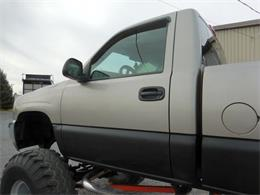Picture of '02 Sierra - MZ8U