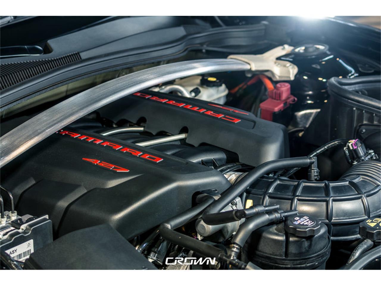 Large Picture of '14 Camaro Z28 - MZ8V