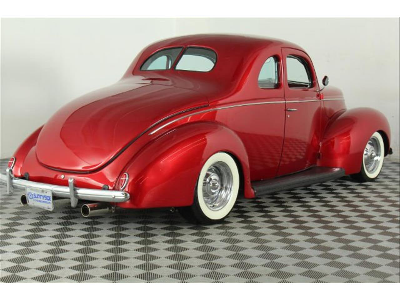 Large Picture of '39 Coupe - MZ8X