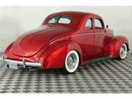 Picture of '39 Coupe - MZ8X