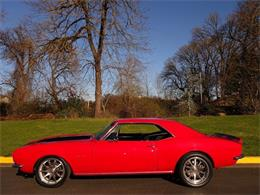Picture of '67 Camaro - $59,900.00 Offered by Summers Classic Car Company - MZ8Z
