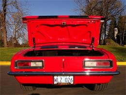 Picture of Classic 1967 Camaro - $59,900.00 - MZ8Z