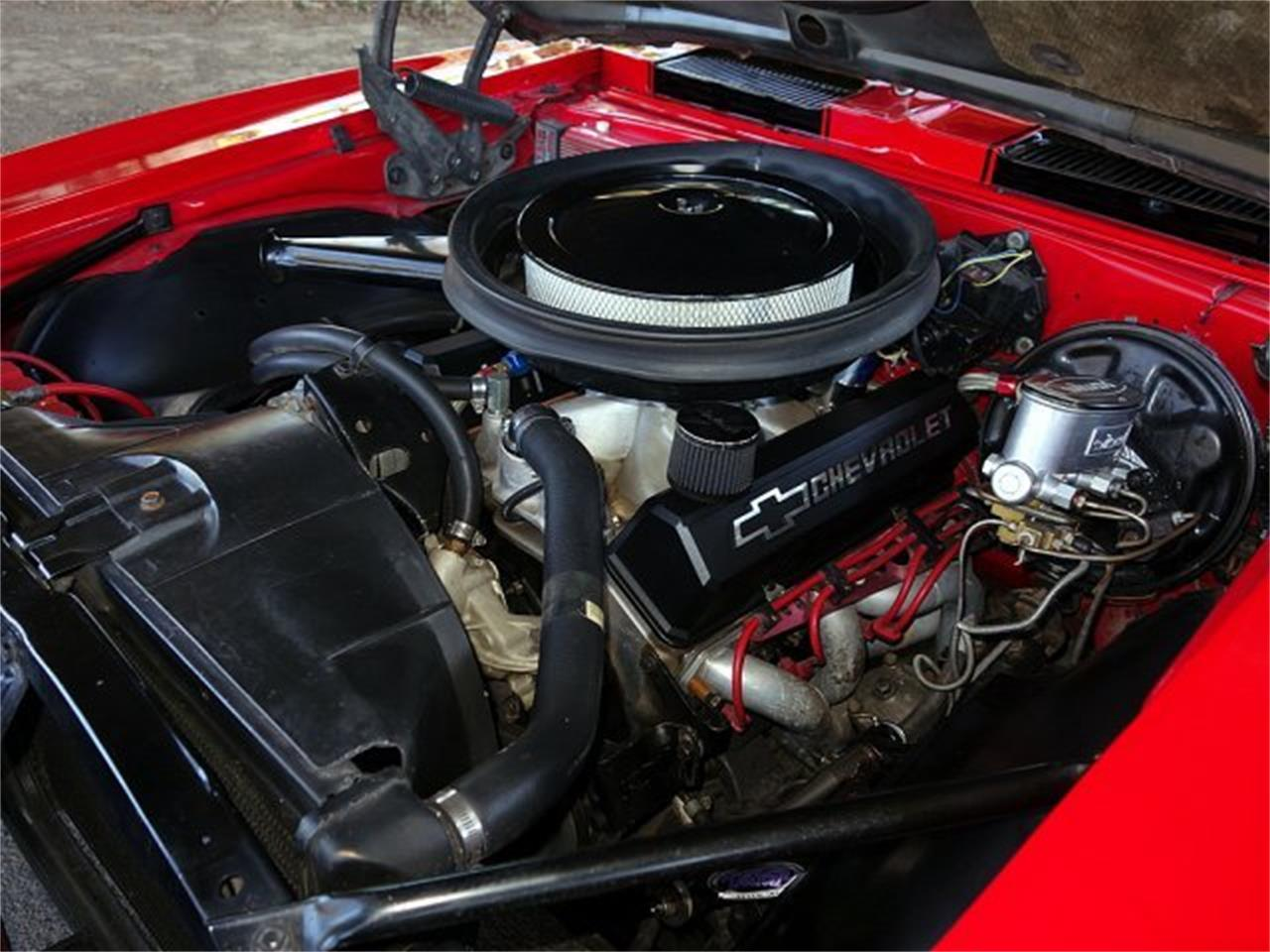 Large Picture of 1967 Chevrolet Camaro - MZ8Z
