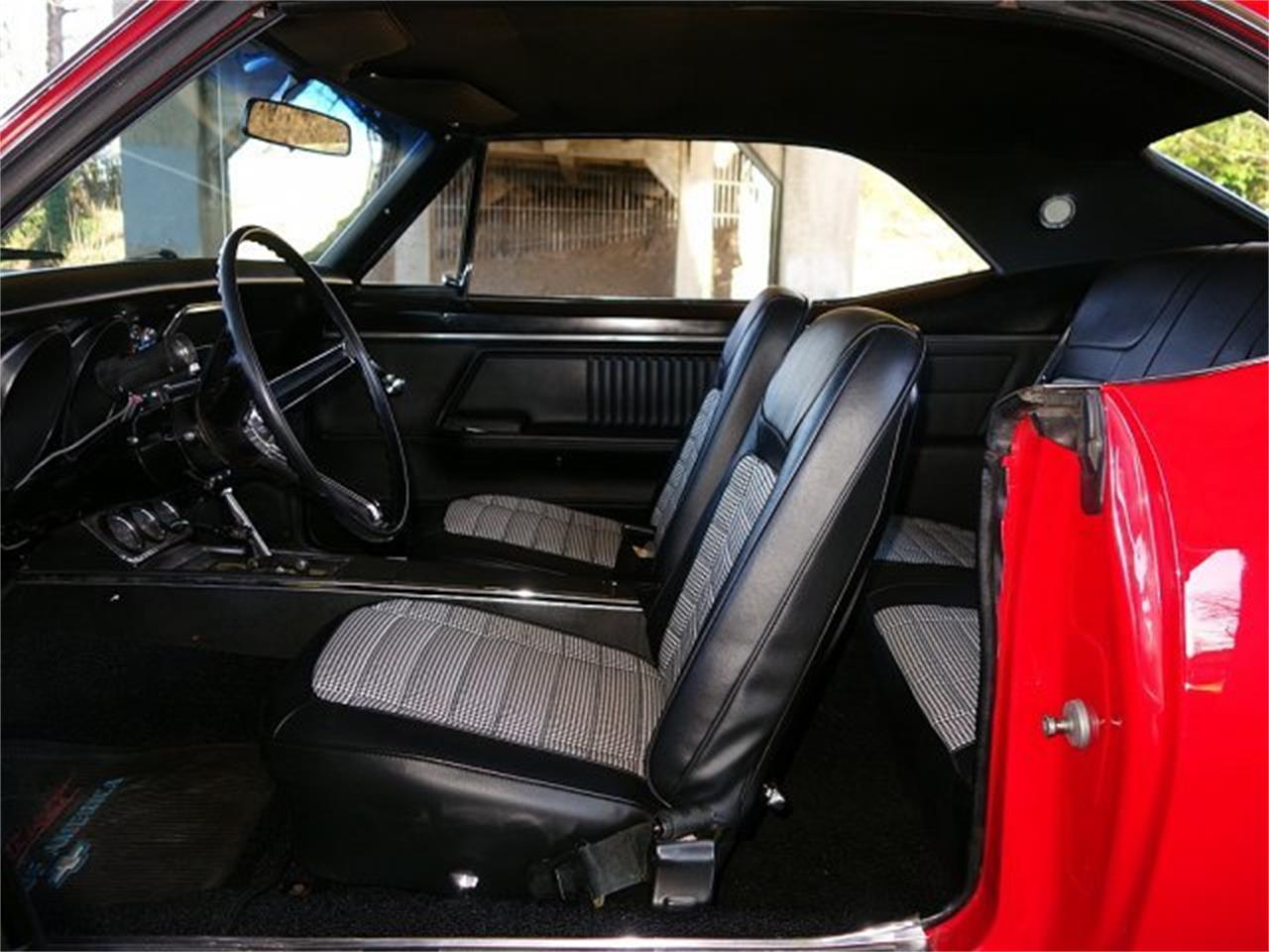 Large Picture of Classic 1967 Chevrolet Camaro Offered by Summers Classic Car Company - MZ8Z