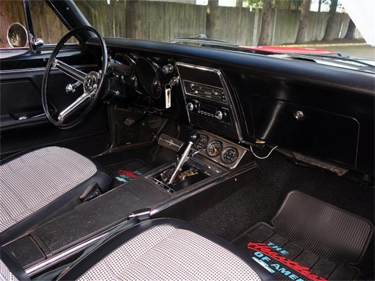 Large Picture of Classic '67 Camaro located in Oregon - $59,900.00 - MZ8Z