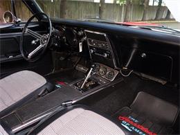 Picture of Classic 1967 Chevrolet Camaro - $59,900.00 - MZ8Z