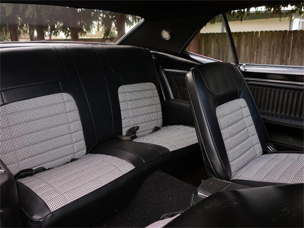 Large Picture of '67 Camaro - $59,900.00 Offered by Summers Classic Car Company - MZ8Z