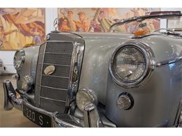 Picture of Classic 1957 Mercedes-Benz 220 - $130,000.00 Offered by Walt Grace Vintage - MZ92