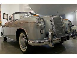 Picture of '57 Mercedes-Benz 220 Offered by Walt Grace Vintage - MZ92