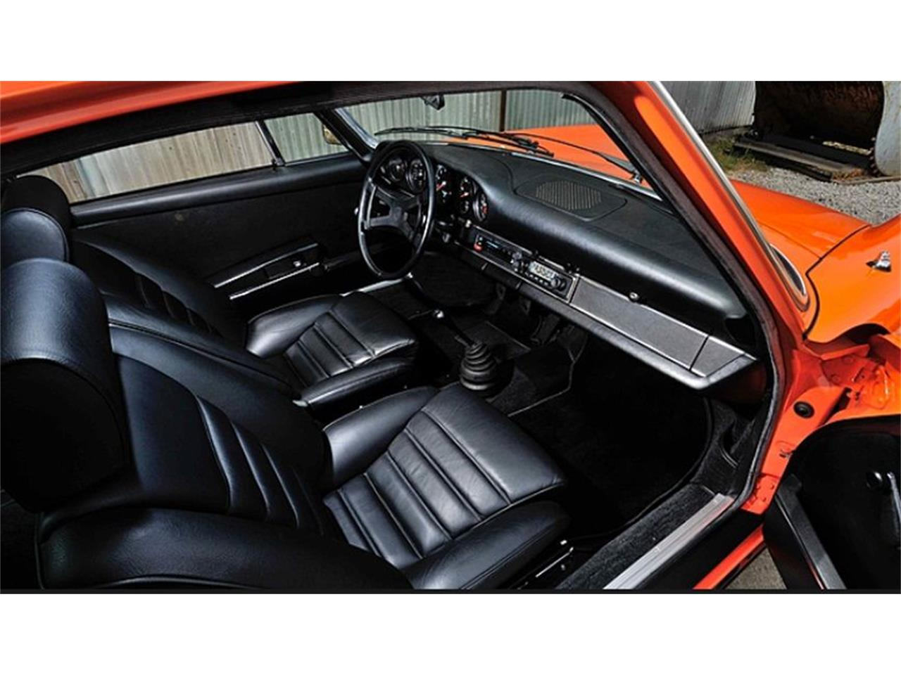 Large Picture of Classic '73 911 Carrera located in Florida Offered by Walt Grace Vintage - MZ94