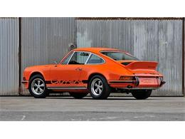 Picture of Classic '73 Porsche 911 Carrera - $750,000.00 - MZ94