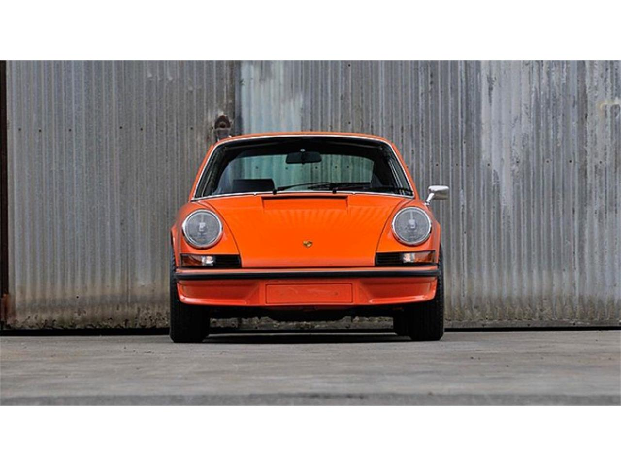 Large Picture of 1973 Porsche 911 Carrera Offered by Walt Grace Vintage - MZ94