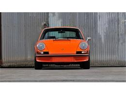 Picture of Classic '73 Porsche 911 Carrera - $750,000.00 Offered by Walt Grace Vintage - MZ94