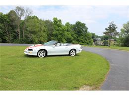 Picture of '97 Chevrolet Camaro RS/SS located in Mount Vernon Ohio - $21,900.00 - MZ9G